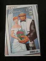 Fantastic Four: Wedding Special (Mike McKone Variant Cover) (Marvel) #1