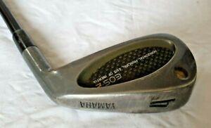 Yamaha EOS Z 4 Iron Graphite Shaft Golf Club