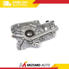 Oil Pump Fit 99-08 Suzuki Reno Forenza Daewoo Leganza 2.0 & 2.2 X22SE / U20SED
