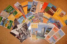 Italien Reiseführer Regionen Reisekarten Sizilien Sardinien Rom Aosta Toscana