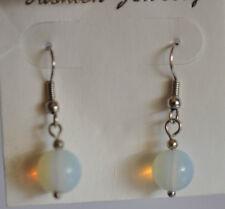 Ohrringe - Hänger  mit Perlen  - OHS  Nr. 22