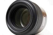 Tamron SP 85mm F1.8 Di VC USD Lens for Nikon F F016 Excellent from Japan F/S