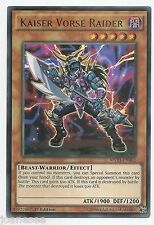 Kaiser Vorse Raider MVP1-EN002 Ultra Rare Yu-Gi-Oh Card 1st Edition Mint New