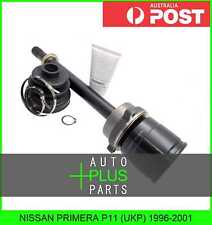 88.5X91X21.5 OUTER CV JOINT BOOT KIT For Nissan PRIMERA P11 1996-2001 39241-0F