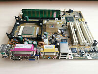 Gigabyte Technology GA-8LD533, Intel, Socket 478 + Celeron + DDR SDRAM