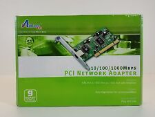 AirLink 101 AGIGA32PCI GIGABIT 10/100/1000 MBPS PCI Network Adapter - NEW IN BOX