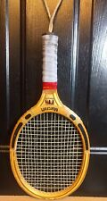 Marcraft Charger Vintage Wooden Classic Racquetball Racquet Vintage Nice