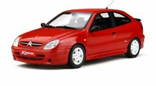 OTTO MOBILE 305 CITROEN XSARA SPORT Ph.1 resin model car red Ltd Ed 999  1:18th