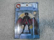 DC Direct NIGHTWING Armory  Action Figure  POWER GIRL 2008