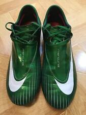 Nike Mercurial Vapor IV FG, New, Authentic, Size 8 US superfly tiempo mania