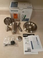 Moen Banbury Single-Handle 1-Spray 1.75 GPM Tub and Shower Faucet (NO VALVE)