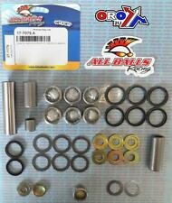 SUZUKI RMX450 RMZ250 RMZ450 2010 - 2012 ALL BALLS FORCELLONE SOLLEVATORE KIT