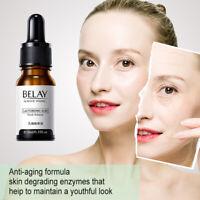 Lactobionic Acid Essence Zero Pore Soften Anti-Aging Wrinkle Pores Skin Facial e