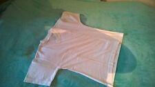 Kurzarm Mädchen-T-Shirts & -Tops ohne Muster in Größe 140
