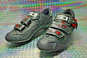 Women's SIDI Cycling  Shoes  Cleats  Size 39