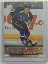 2013-14 Series One Vladimir Tarasenko YoungGuns Rookie Upper Deck 13/14