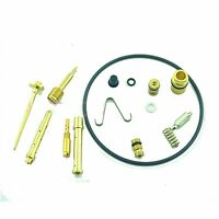 Carburetor Rebuild Repair Kit For Honda CB350 CB CL 350 CL350 Twin Jet RP-425
