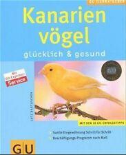 Kanarienvögel - Lutz Bartuschek