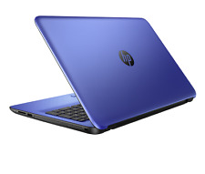 Portátil HP, A8-7410, 8 Gb Ram, SSD 240 Gb,Windows10 y Office Originales