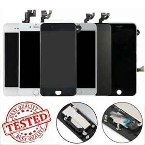 LCD Display LCD Touch Screen Replacement Pre-Assembly For iPhone 8 Plus 7 8 Plus