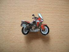 Pin Anstecker Honda CRF 1000 / CRF1000 Africa Twin Art. 1259 Motorrad Enduro