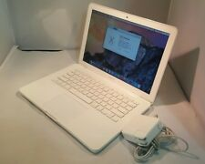 "Apple MacBook 13"" Laptop Core 2 Duo 2.26GHz 2GB RAM 250GB HDD"