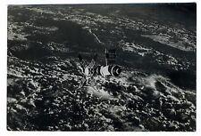ASTRONÁUTICA. FOTOGRAFÍA B/N DEL SKYLAB. FOTO DE ARCHIVO KEYSTONE. h. 1975