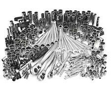 Craftsman 311 pc Mechanics Tool Set SAE/Metric Ratcheting Combo Wrenches 334 309