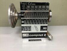 Emco compact 8