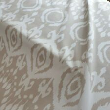 Andrew Martin Marquis Neutral Curtain Craft Fabric 3 Metres
