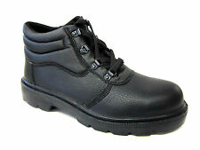 Unbranded Work Boots Synthetic Shoes for Men