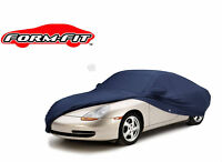 Covercraft FORM-FIT Blue INDOOR Car Cover fits 2001 to 2005 PORSCHE 911 (996)