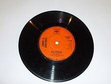 """Simon & Garfunkel-la Sra. Robinson - 1968 Reino Unido 4-track 7"""" Vinilo Ep"""