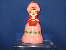 American Greetings Strawberry Shortcake Bell