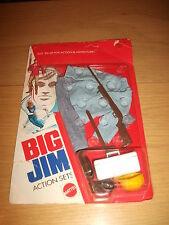 Big Jim - Rescue Ranger - Action Sets  in OVP