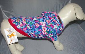 8782_Angeldog_Hundekleidung_Hunderegenkleidung_REGEN_dog Raincoat_RL36_M Baby