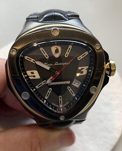Tonino Lamborghini Spyder Automatic Watch ETA 2824