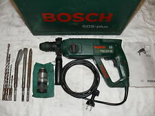 BOSCH PBH 240 RE BOHRHAMMER MEISSELHAMMER SDS-PLUS