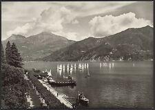 AD3246 Como - Provincia - Lago di Como - Veduta