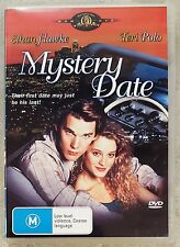 Mystery Date (Ethan Hawke & Teri Polo) DVD in LIKE NEW condition (Region 4)