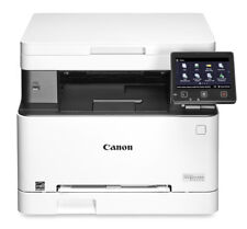 Canon Color imageCLASS Wireless Duplex Business Office Laser Scan Copy Printer
