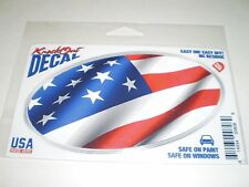 Knock Out Decal American Flag  NIP