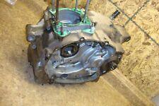 1984 Suzuki LT185 LT 185 QuadRunner ATV Engine Casing Cases Lower End Crank G5