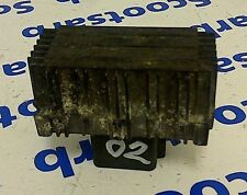 SAAB 9-3 93 9-5 95 Candeletta Relè di controllo 03 - 06 55354141 Z19DTH 1.9 Diesel