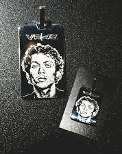 Valentino Rossi VR46 médaillons photo , jewelry VR46 personalized
