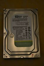 "Western Digital Caviar Green 320GB,Internal,3.5"" (WD3200AVVS) HDD (parts/repair)"