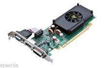 PEGATRON NVIDIA Ge Force G210 DDR3 512MB DVI, HDMI, VGA, PCI-E, TESTED, WARRANTY