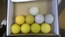 9 used Lacross Balls as found at Lakepoint Sports Complex- $1.75 each + Ups grnd