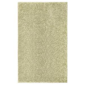 Olivo.Shop, TREND salvia, tappeto moderno in tinta unita, da salotto o camera.