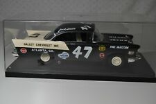 1/24 DIECAST NALLEY CHEVROLET #47 JACK SMITH 1960s LEGEND NASCAR RACE CAR